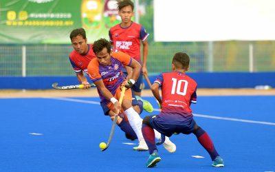 Roel scores brace; UniKL extend lead at the top