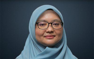 Dr Eida Nadirah: The Outlook is Positive