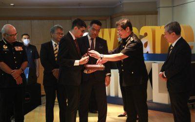 MACC launch UniKL Integrity and Anti-Corruption programme