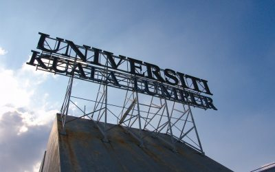 UniKL In The World University Rankings