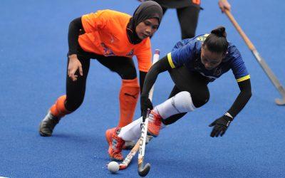 Champions UniKL Ladies go unbeaten